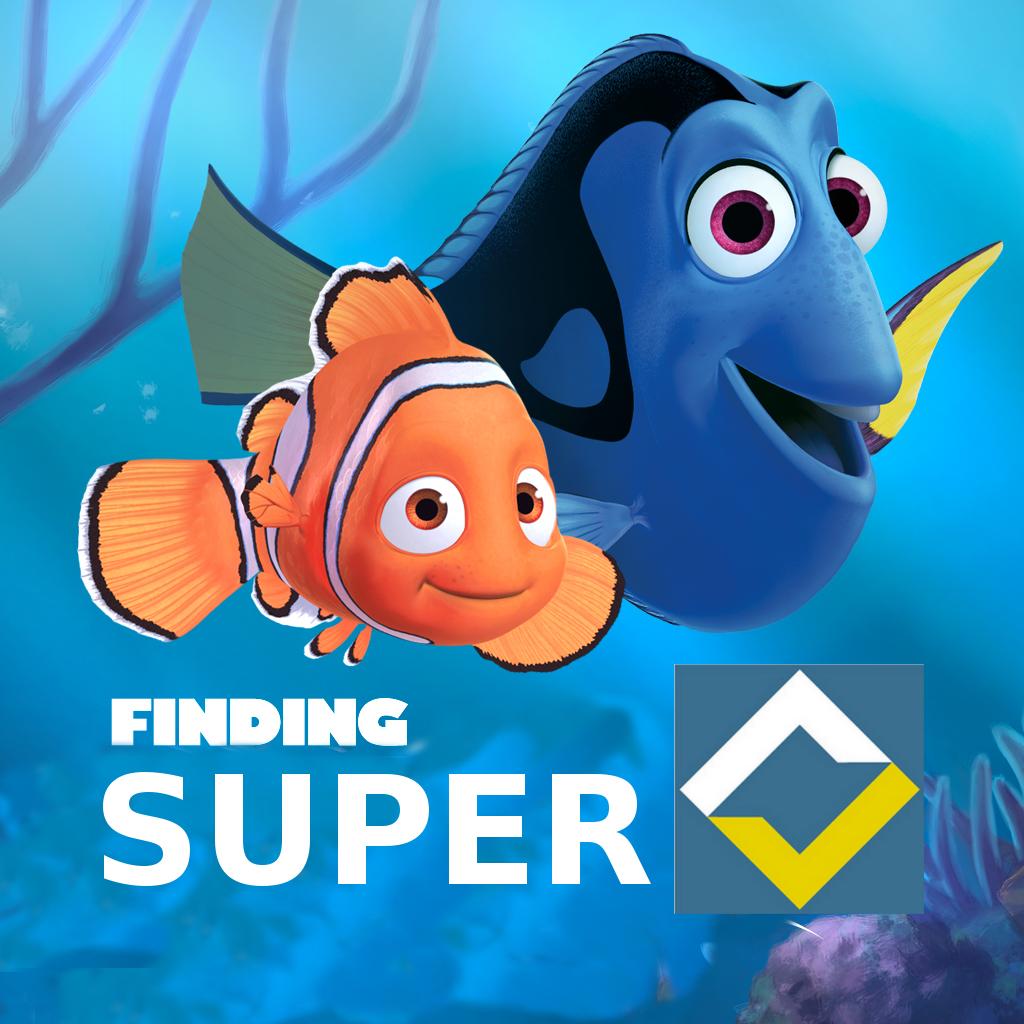 Finding Super