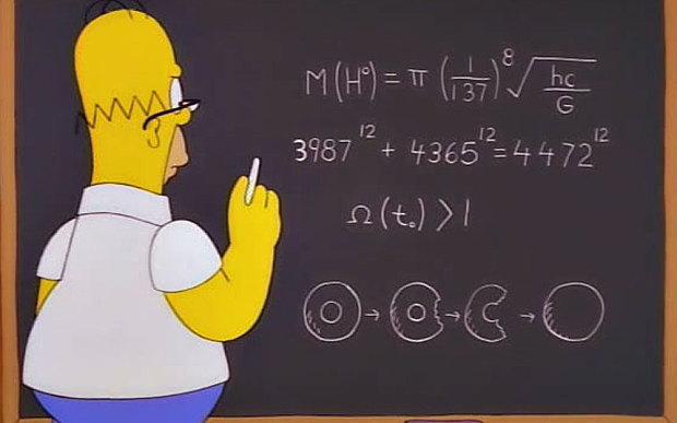 Homer calc