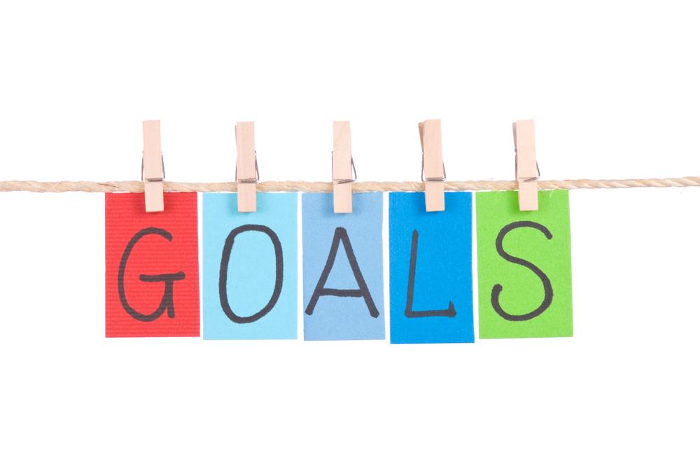 Financial Goals 2019