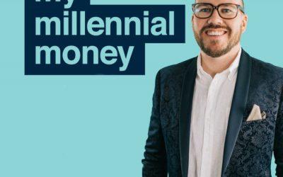 Podcast – Glen James – My Millennial Money